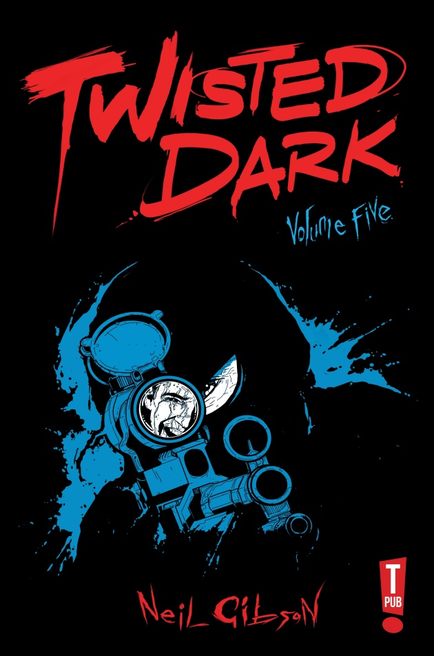 twisted dark volume 5