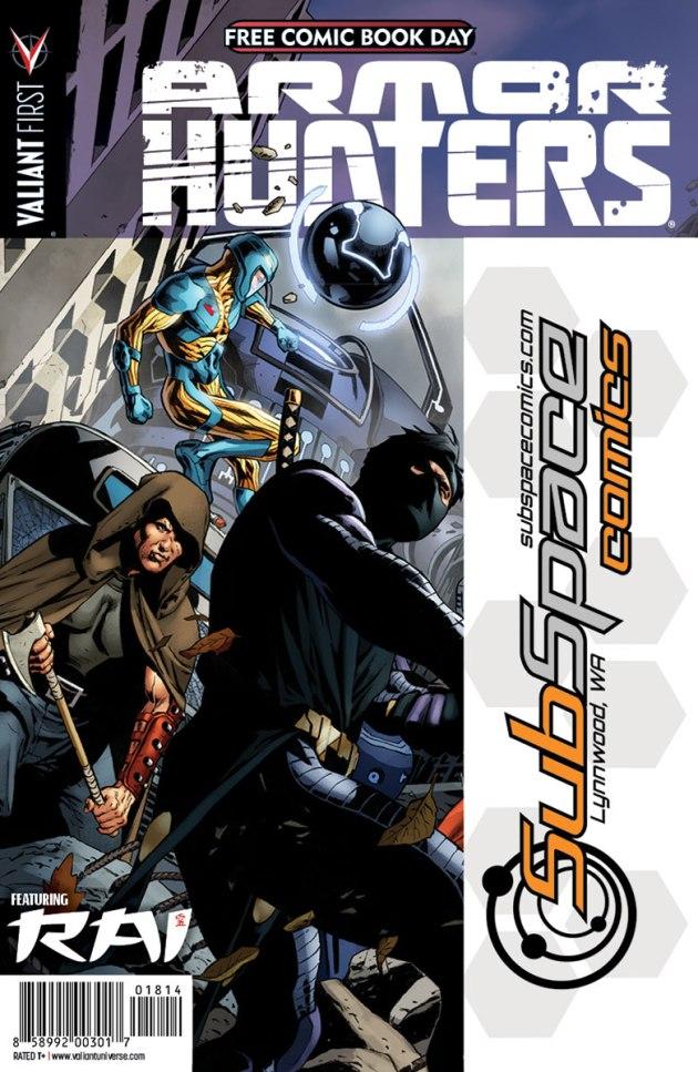 Valiant-FCBD-2014-Retailer-Variant-(Subspace-Comics)