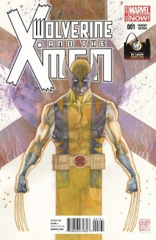 wolverine and the xmen st louis variant