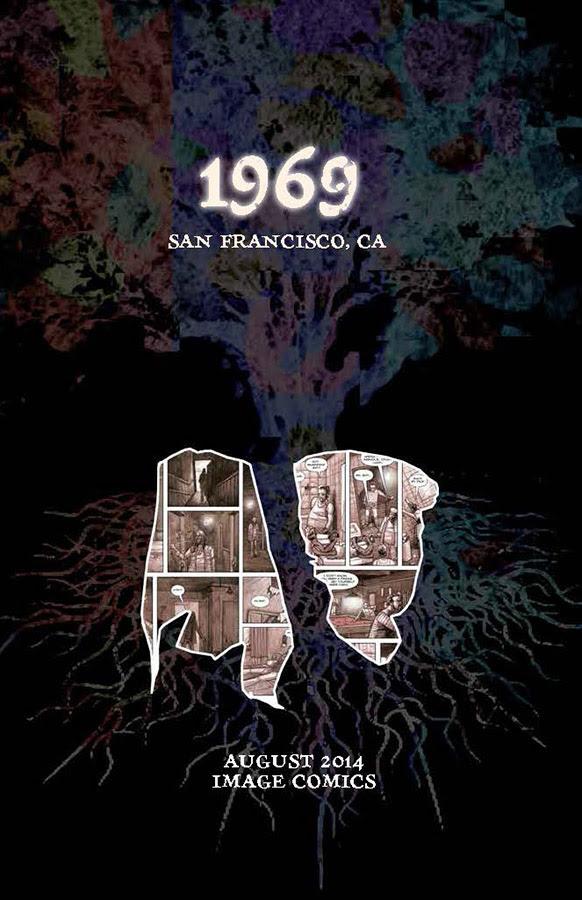 1969, San Francisco.