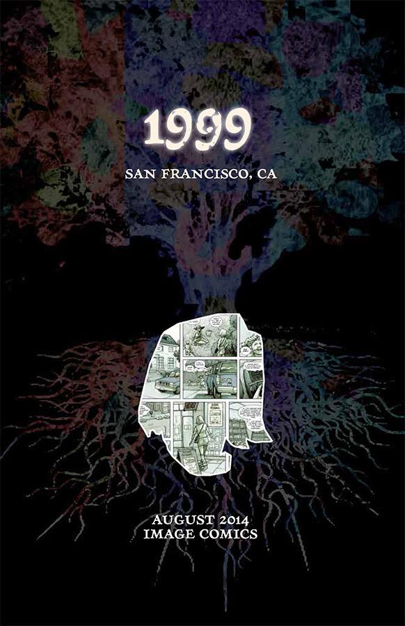 1999, San Francisco
