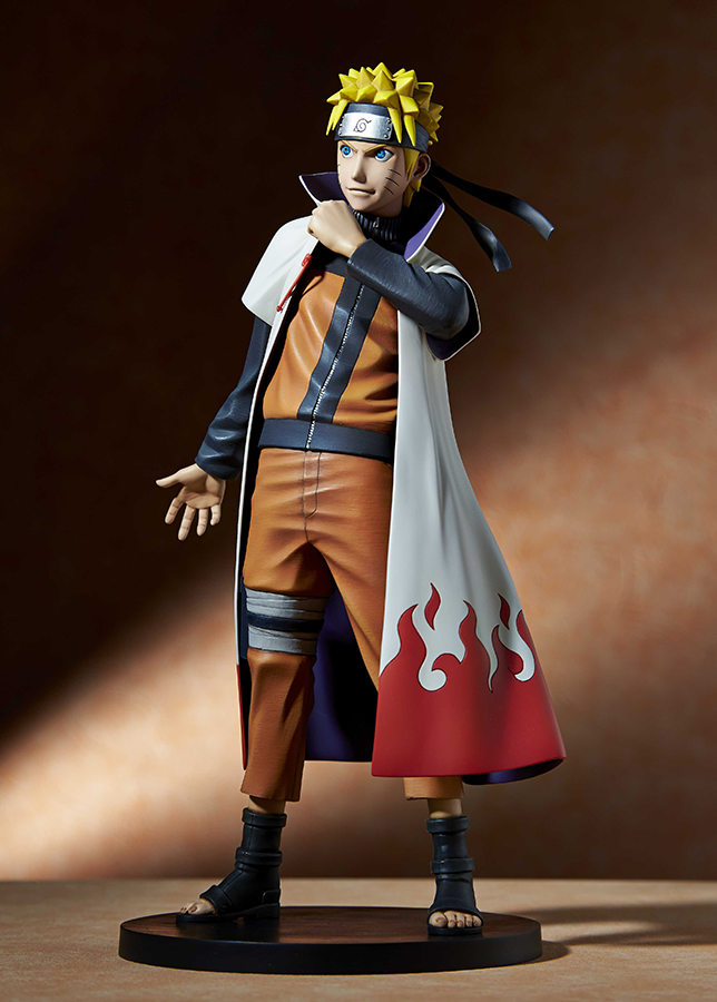 Viz is Offering an Exclusive 1/6 Naruto Collectable at SDCC 2014