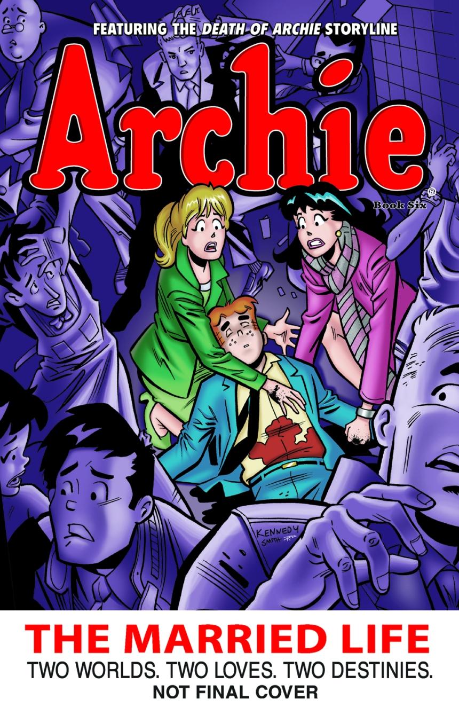 ArchieTheMarriedLife_BookSix