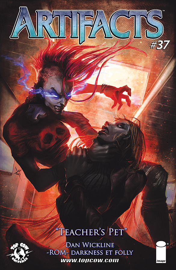 Artifacts37_Cover