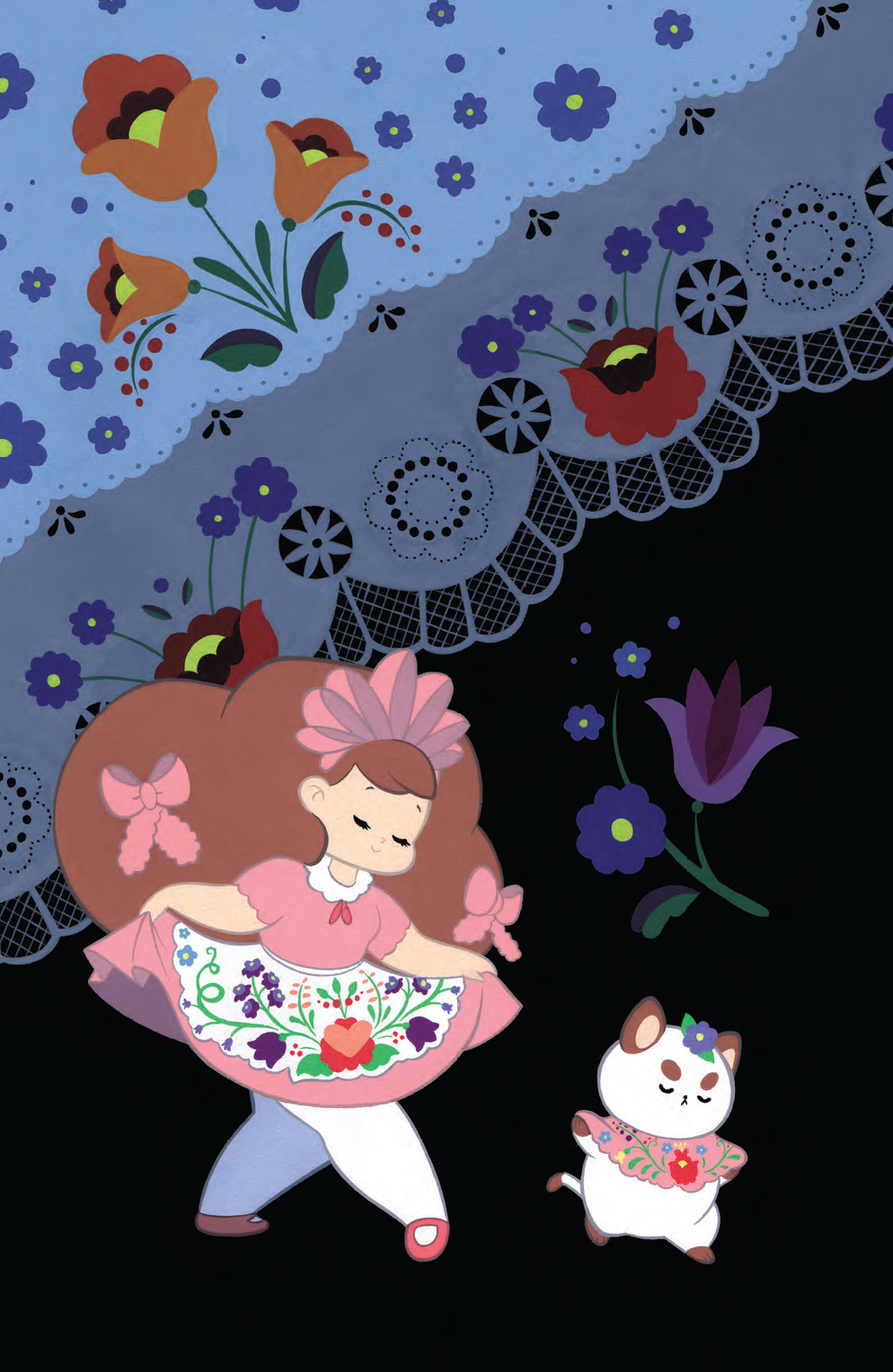 Preview bee and puppycat 1 graphic policy