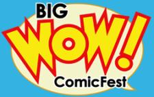 Big Wow ComicFest