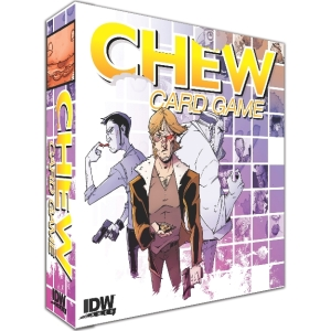 chew game