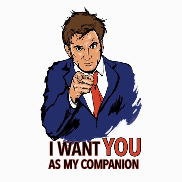 Companion Recruitment 10