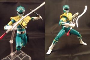 Green-Combat