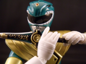 Green-Flute