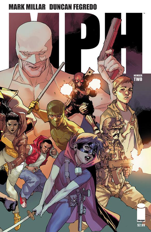 MPH #2 Cover D