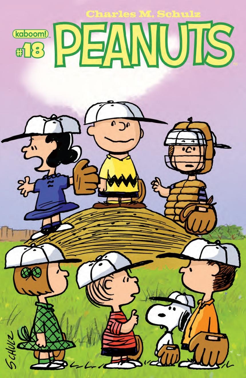 Peanuts18_cover