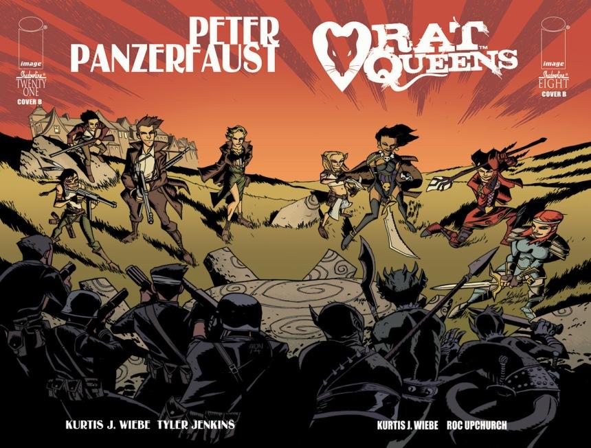 peter panzerfaust rat queens