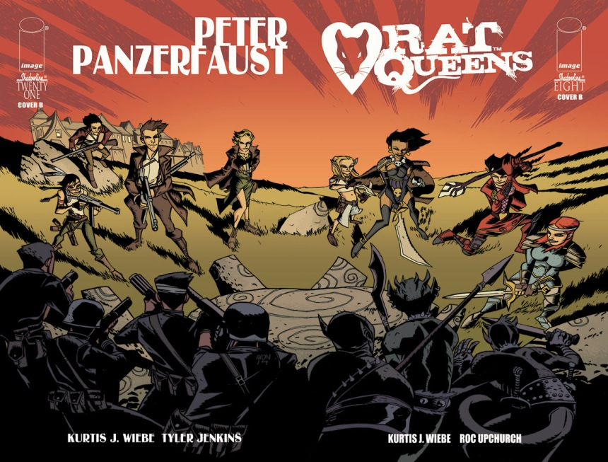peter panzerfaust rat queens