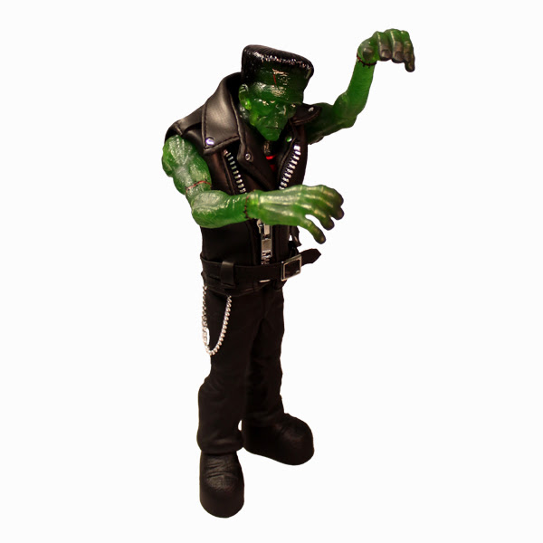 Rebel Frankenstein 1