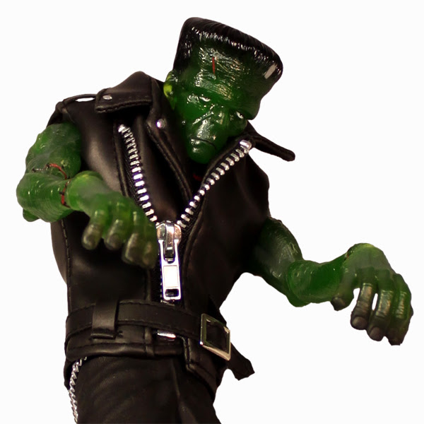 Rebel Frankenstein 2