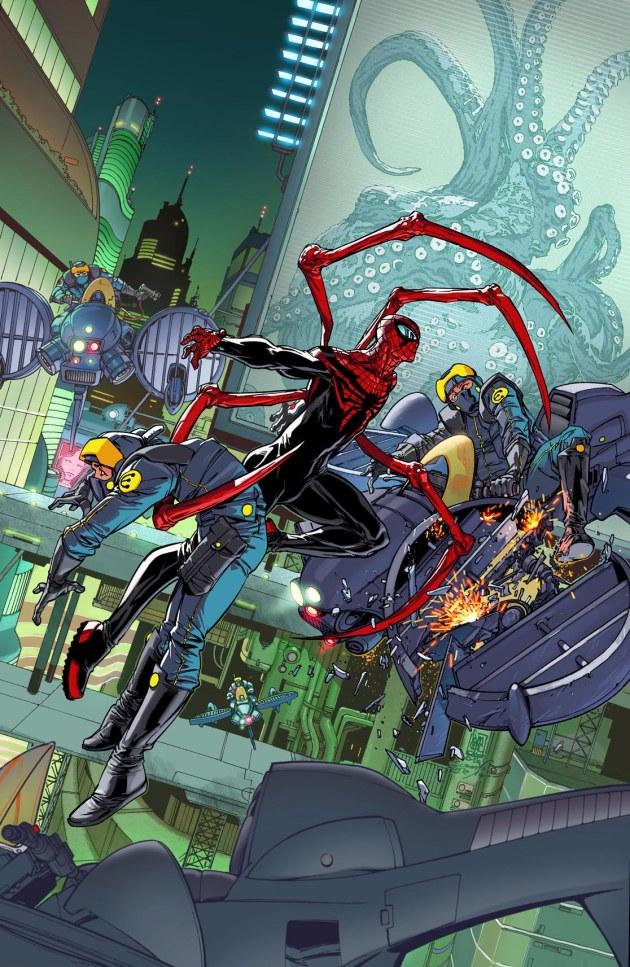 Superior SpiderMan032Cov