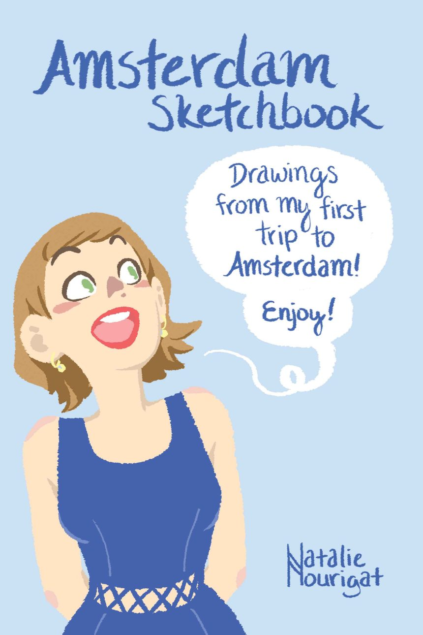Amsterdam_Sketchbook-1