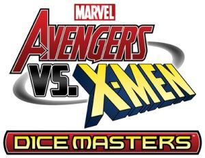avengers vs xmen dice masters