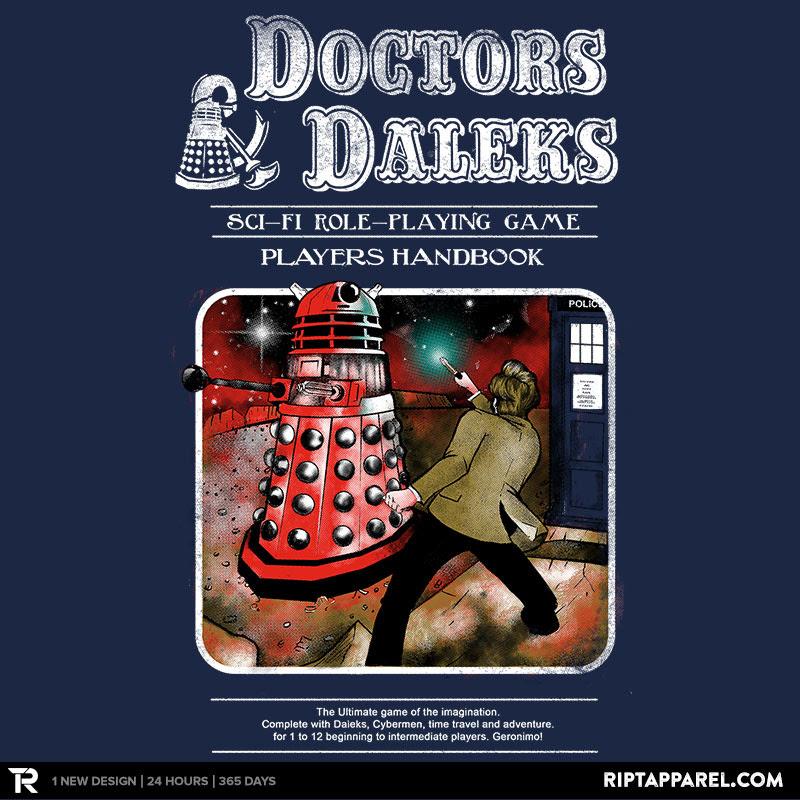 D & D 11th Edition