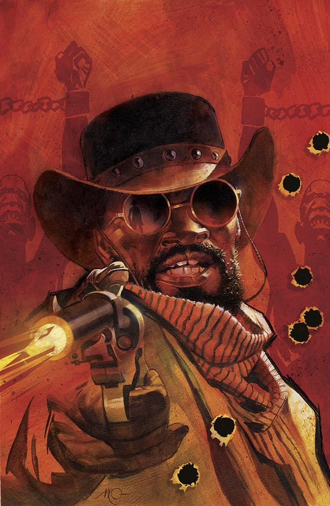 Django-B