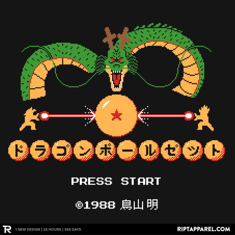 Pixel Ball Z