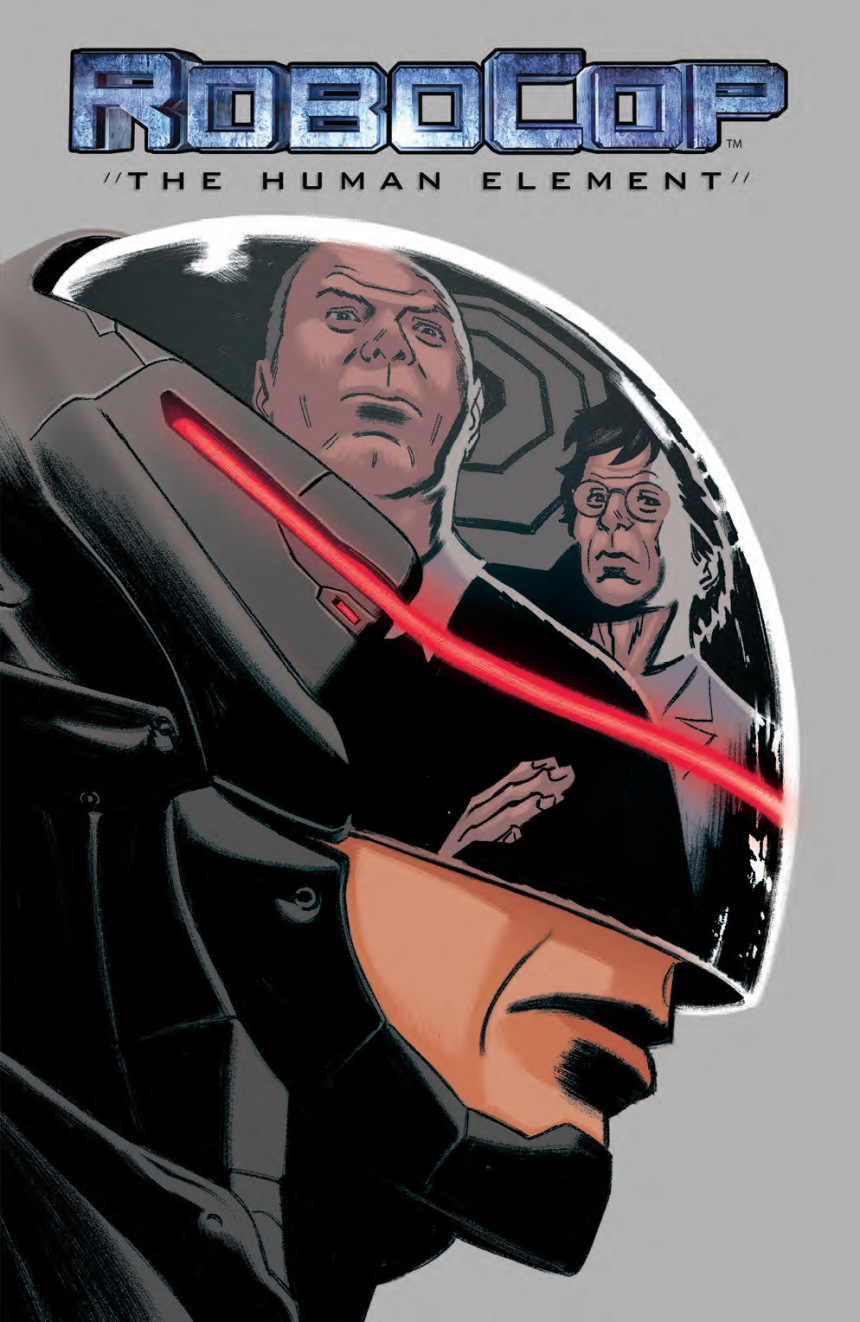 Robocop_Human_Element_TPB_cover