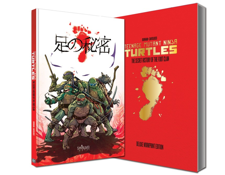 TMNT_Foot_ArtProof_Edition_Slipcase