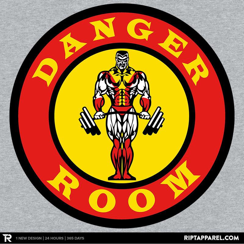 Xavier's Gym
