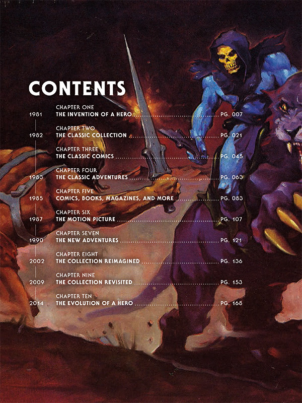 art of he-man 1