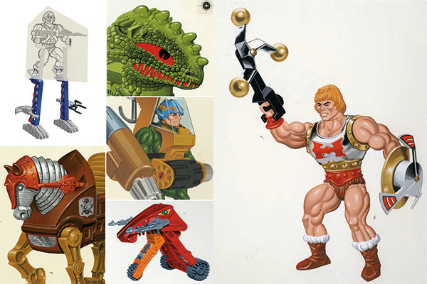 art of he-man 2