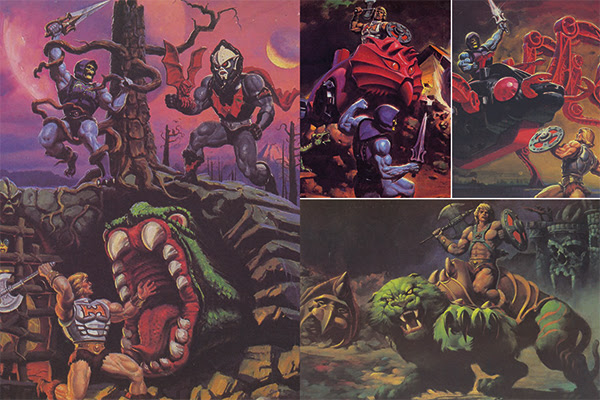 art of he-man 3