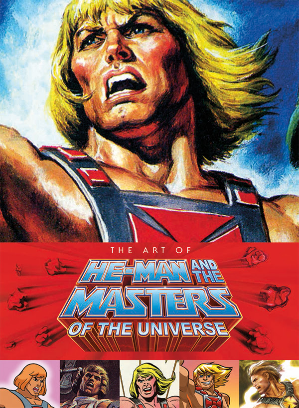 art of he-man