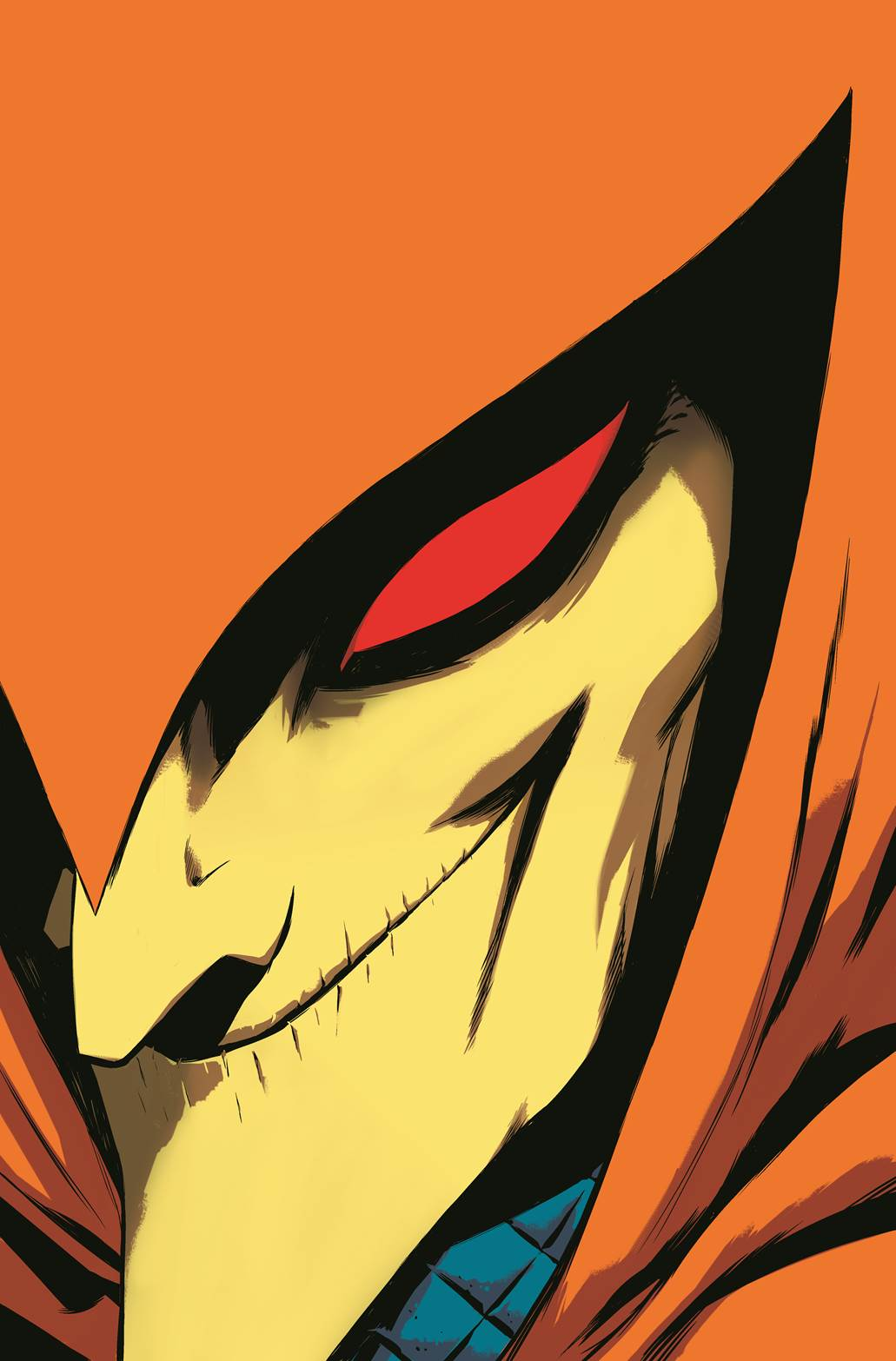 AXIS: Carnage & AXIS: Hobgoblin Bring Villains Out to Play This October!