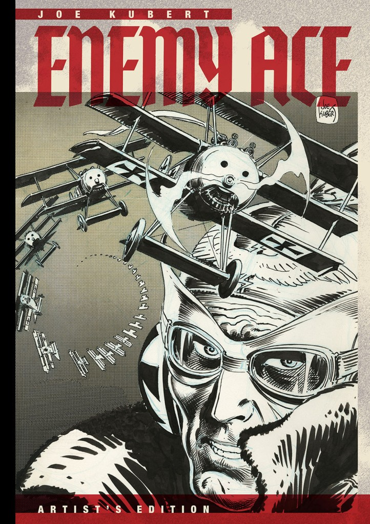 enemy ace cover