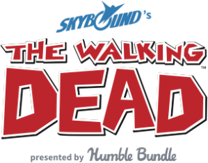 humble bundle walking dead