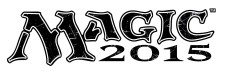 Magic 2015 - campaign logo