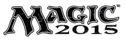 Magic 2015 - campaign logo