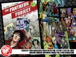 PANTHEON PROJECT