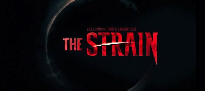 the strain featured