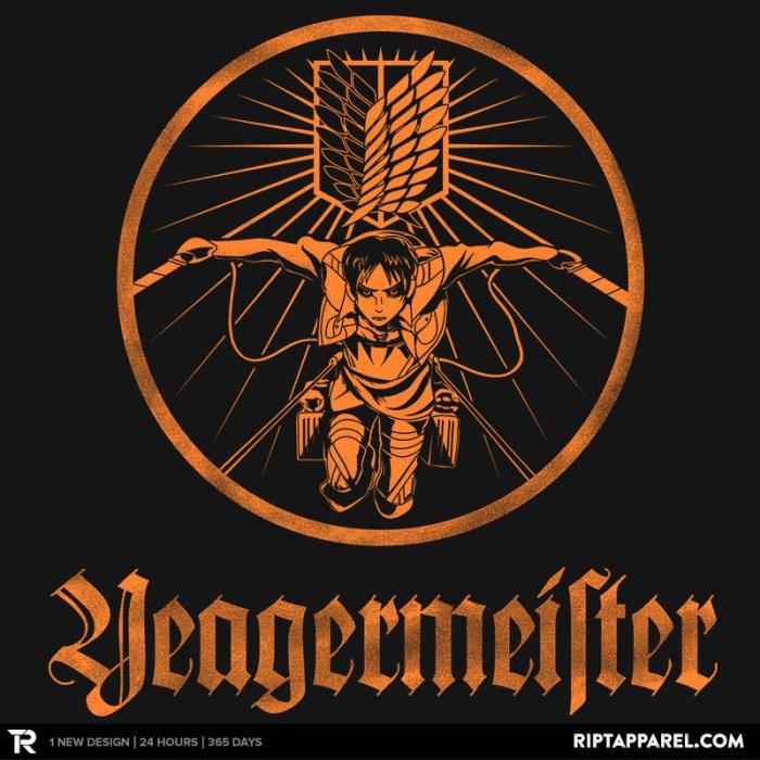 Yeagermeister