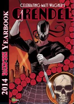 2014 grendel yearbook 1