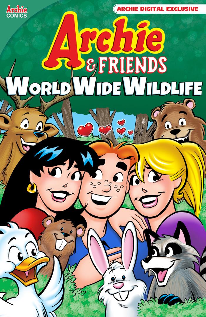 ArchieAndFriendsWorldWideWildlife-0