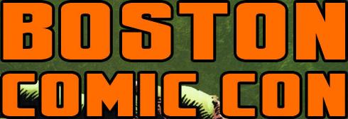 boston comic con logo