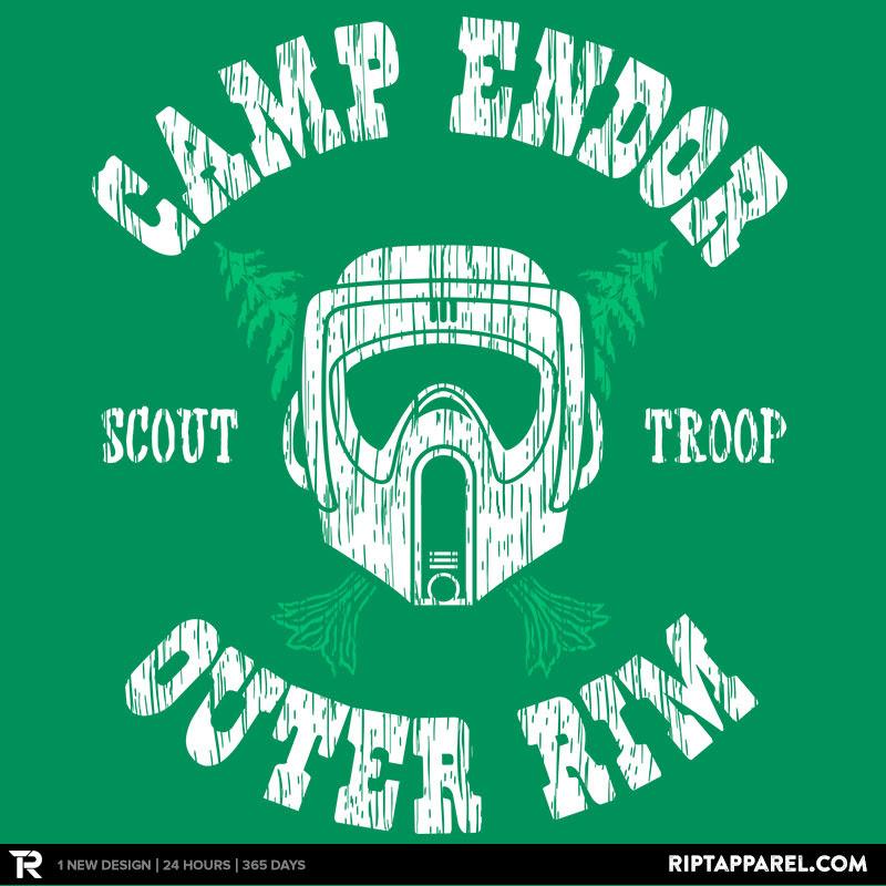 Camp Endor