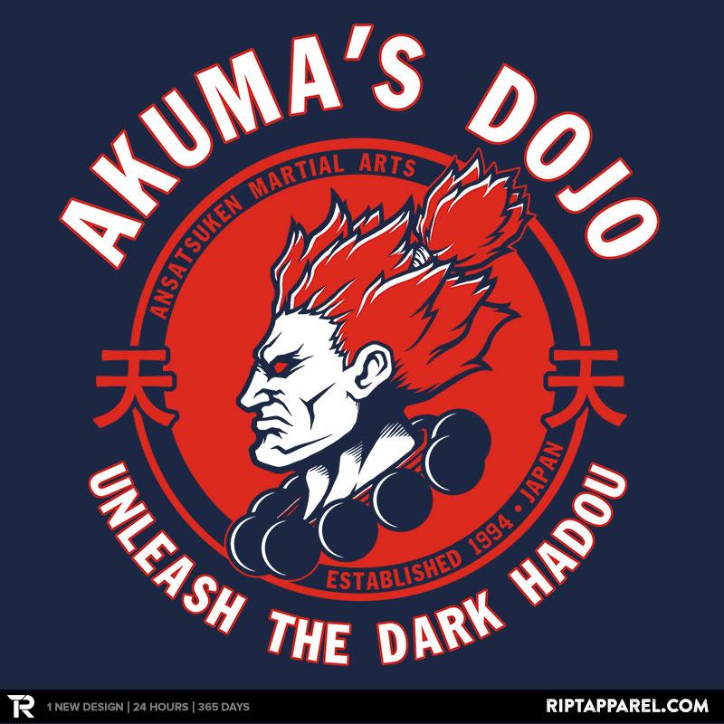 Demon Dojo
