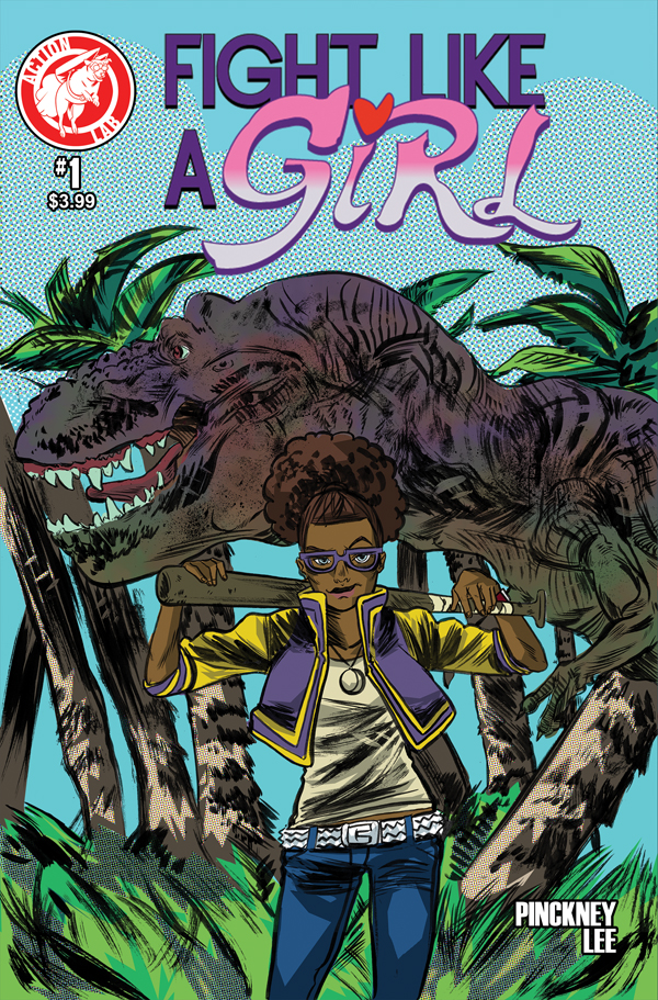 FIGHT LIKE A GIRL1_SOLICIT