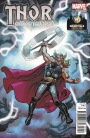 God of Thunder #25