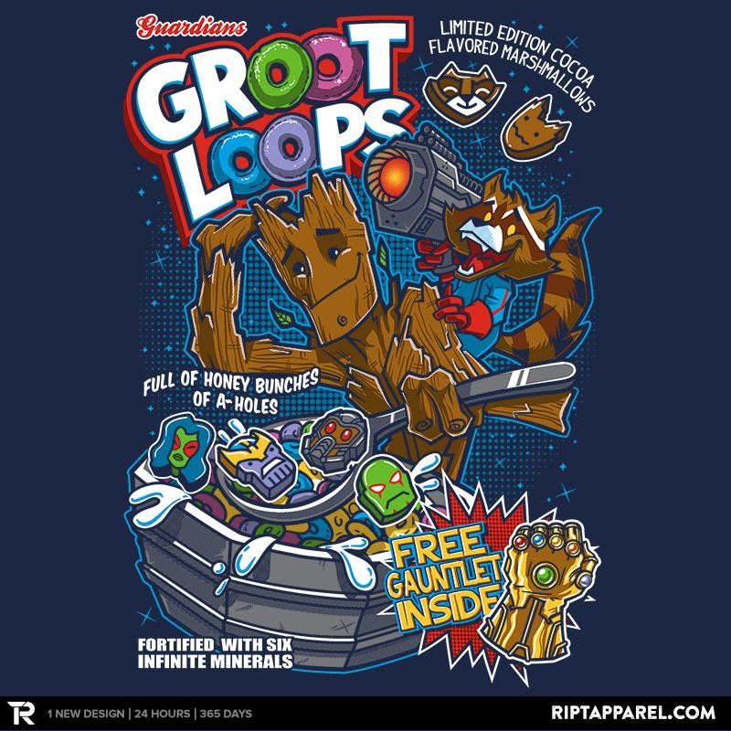 Groot Loops