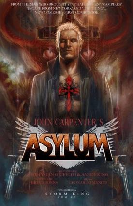John Carpenter's Asylum